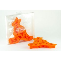 Kangaroo Ice Cube Trays