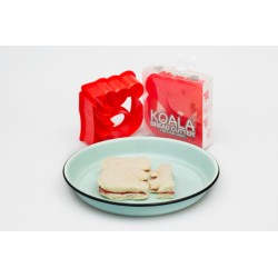 Koala Sandwich Cutter