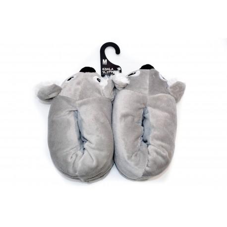 Koala Slippers