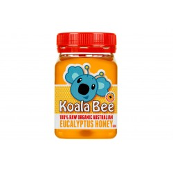 Koala Bee Eucalyptus Honey
