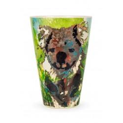 Bamboo Cup Koala
