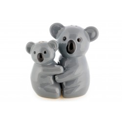 Koala Salt and Pepper Shakers