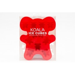 Koala Ice Cube Trays