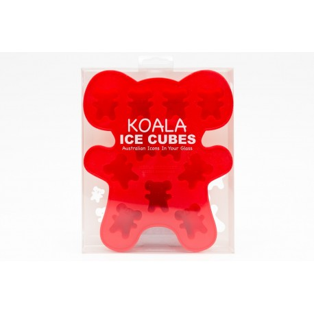 Koala Ice Cube Trays