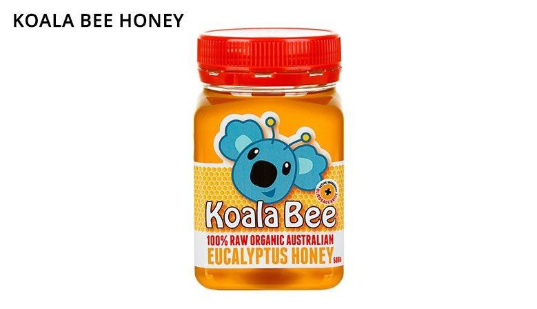 Koala Bee Honey